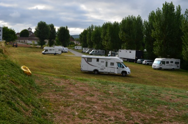 Camping cars Caix 640x480